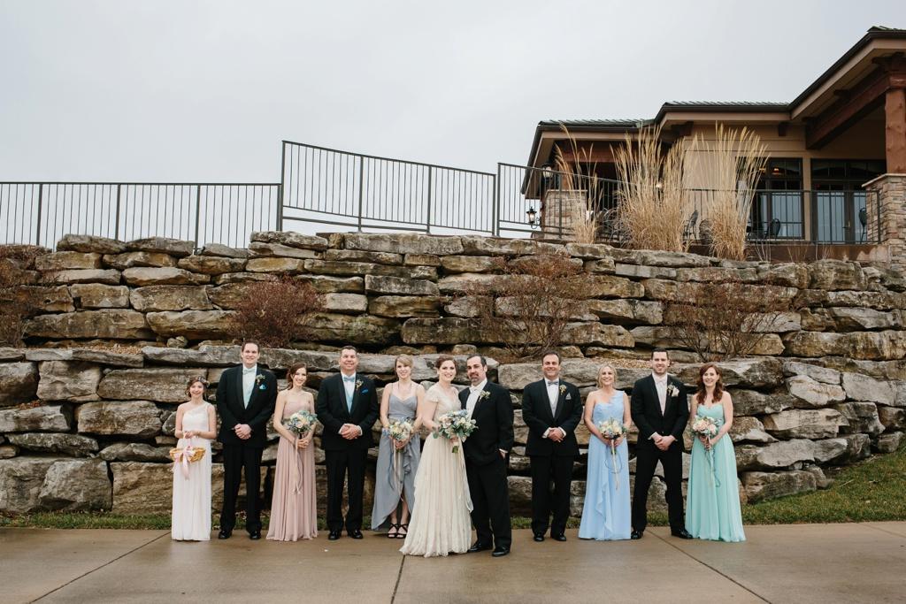 St Louis Missouri Wedding Photographer
